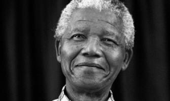 Mapa astrológico de Nelson Mandela