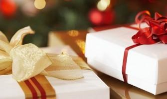 'Espírito natalino e consumismo exacerbado'