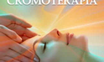 Cromoterapia Clínica, Estética e Pessoal com Cecília Padilha no Gerar