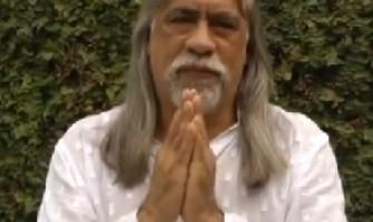 Horivaldo Gomes fala sobre Yoga, Yogaterapia e os cursos que realiza no Recife