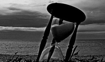 'O Alfange do Tempo', por Thiago de Mello