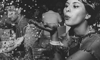 'Não me leve a mal. Hoje é Carnaval…', por Izabel Telles