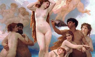 Vênus entra em Aquário