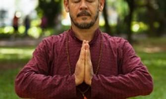 Entrevista sobre Medicina Ayurvédica com Fernando Sujan
