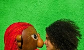 Espetáculo Cordelina, de Odília Nunes – Rodando o Chapéu