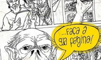 Livrinho de Papel Finíssimo abre inscrições para curso gratuito de HQ