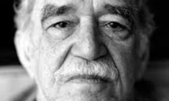 'Reflexión final', por Gabriel García Márquez