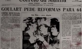 Observatório da Imprensa realiza especial sobre os 50 anos do Golpe Militar no Brasil