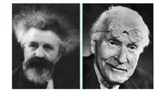 Palestra 'Bachelard e Jung: Obra de Arte e Pós-Modernidade' dia 28/05 no Horizonte