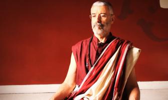 'Como começar a meditar', por Lama Padma Samten
