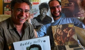 Vintage Project DJ toda sexta-feira no Recife Antigo com entrada franca