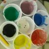 Como preparar tintas caseiras