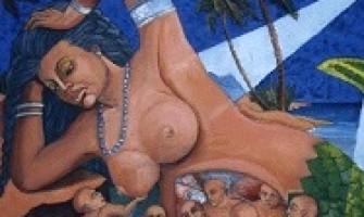 Obinrin: o simbolismo do feminino dentro dos sistemas psíquico e religioso do povo Yorubá