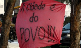 #Ocupe Estelita no dia 29/06/2014