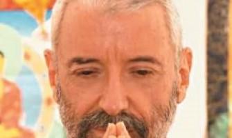 Retiro com o Lama Padma Samten de 29 a 31 de agosto em Pernambuco