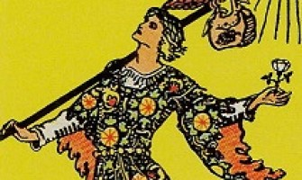 'Dança Espontânea e as cartas do Tarot', a partir deste sábado (26), na Quintessência