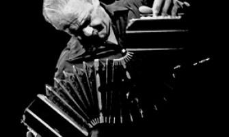 'Adios Nonino', por Astor Piazzolla