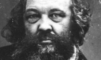 Bakunin fala sobre o amor, em carta para o irmão