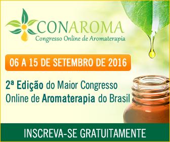 congresso aromaterapia