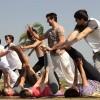 Curso de Thai Yoga Massagem, a partir de 31/10, no Recife