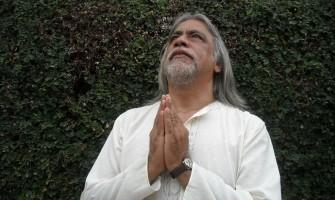 Formação em Yogaterapia com Horivaldo Gomes no Recife