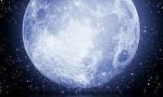 Meditação da Lua Cheia, dia 2/6 (terça-feira)