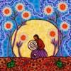 Encontro gratuito do Sagrado Feminino, com Zelice Peixoto, dia 16/10