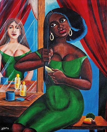 Espelho Meu (1991)