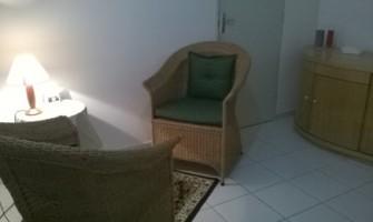 Gerar disponibiliza sub-locação de sala para terapeutas no Recife
