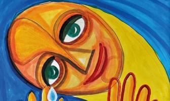 A arte de Domingos Sávio estará à mostra no Convento de São Francisco, em Olinda