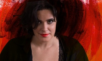 Alessandra Leão lança EP 'Pedra de Sal'