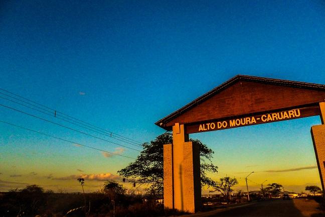 AltoDoMoura