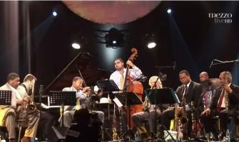 Wynton Marsalis 'Jazz in Marciac'