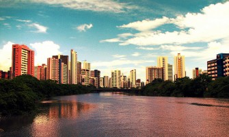 Homenagem a Recife e Olinda