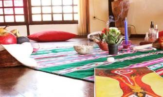Workshop de Autoconhecimento Feminino 'Meu ciclo, minhas fases e a lua'