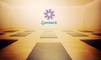 Aulas de Yoga Integrativa no Espaço Luminaris