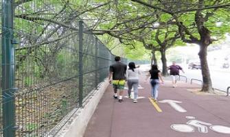 Programa Trilha Urbana do Sol promove caminhada dia 26/4