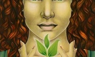 Vivência 'O Oráculo da Deusa' nesta sexta (10/4)