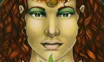 Vivência 'O Oráculo da Deusa' dia 8 de maio