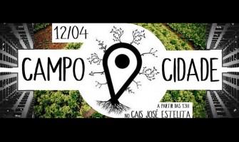Diversas ações movimentam o Cais José Estelita neste domingo no 'Ocupe Campo-Cidade'