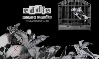 Banda Eddie lança novo álbum e disponibiliza para download gratuito!