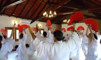 Novas turmas de Yoga e Aikido no Centro Cultural G. Stobbaerts