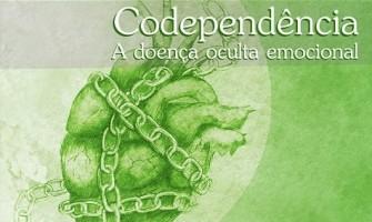 Simpósio gratuito 'Codependência: A doença Emocional Oculta' dia 3/6