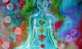 Palestra gratuita sobre Leitura de Aura e Meditação das Rosas no Luminaris