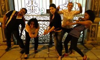 Mostra de artes cênicas 'A Porta Aberta' de 15 a 19 de junho na Escola de Arte João Pernambuco
