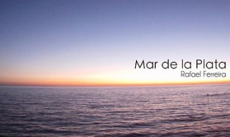 Rafael Ferreira lança o álbum 'Mar de la Plata' e disponibiliza para download gratuito