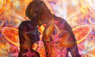 Palestra gratuita sobre 'Iniciação à Sexualidade Sagrada', dia 8/7, no Lapis Lazuli