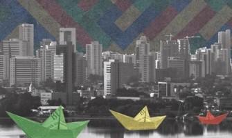 III Jornada Pernambucana de Arteterapia: por uma cidade criativa