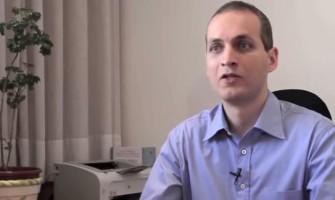 Alimentação sem carne – Entrevista com Dr. Eric Slywitch