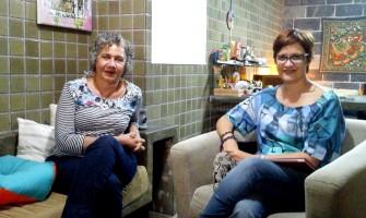 'A Arteterapia é uma busca pelo criativo que existe em todos nós'. Confira entrevista sobre Arteterapia!